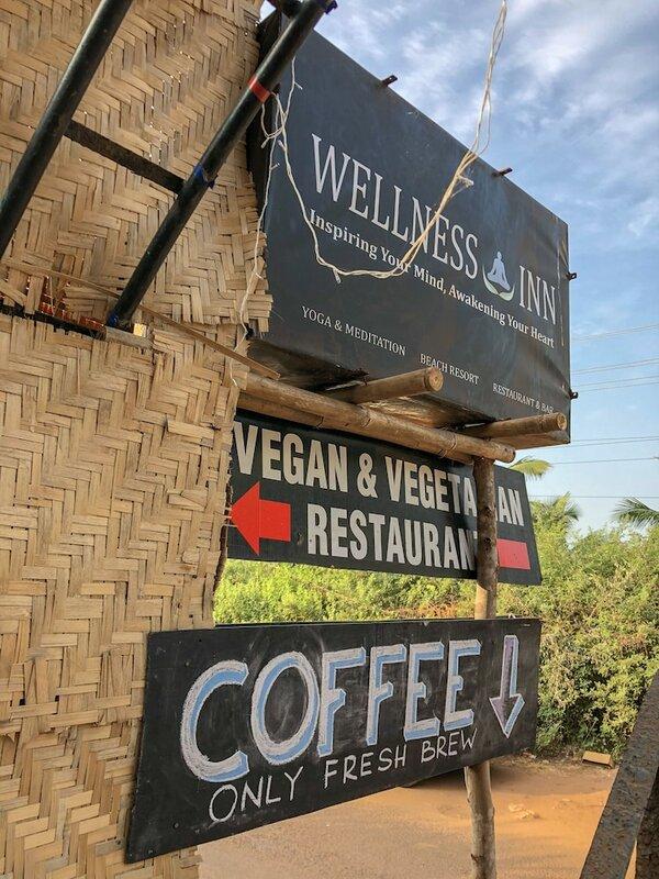 Wellness Inn