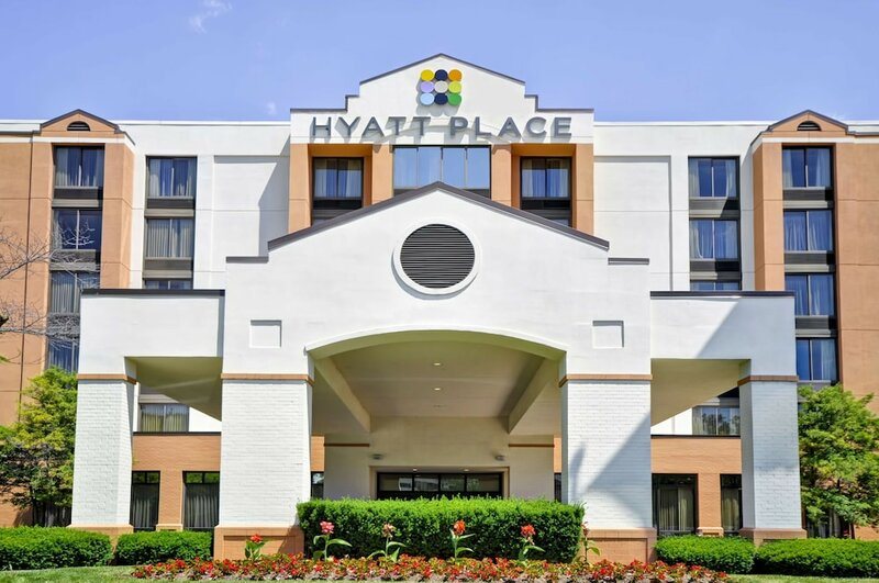 Hyatt Place Dallas North/By The Galleria