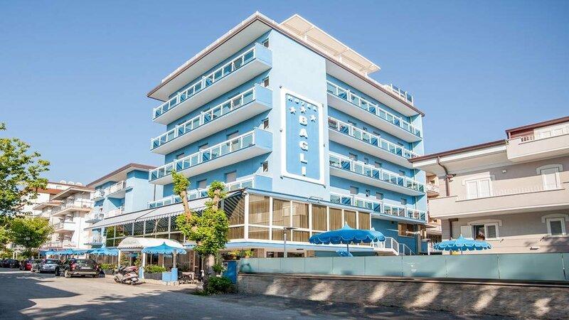 Hotel Bagli