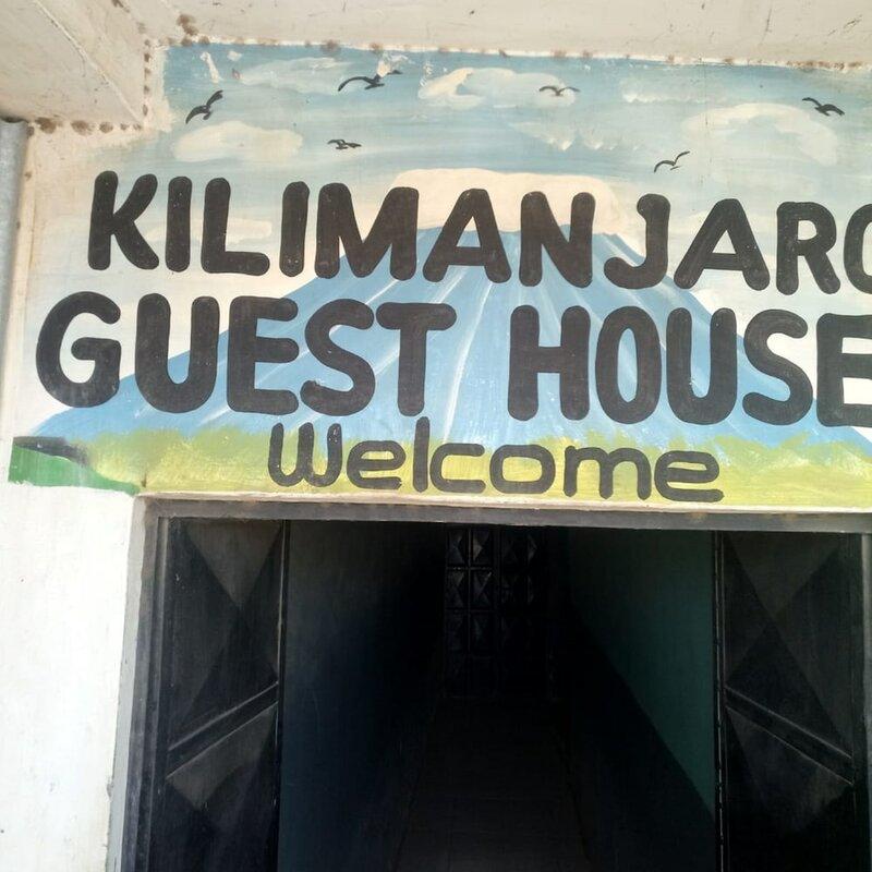 Kilimanjaro Guest House