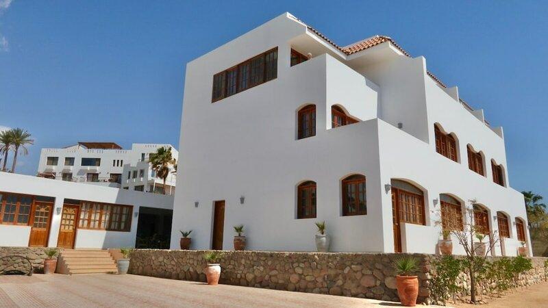 Sbs Sharm - Guest House