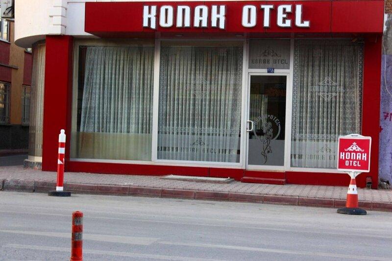 Konak Otel