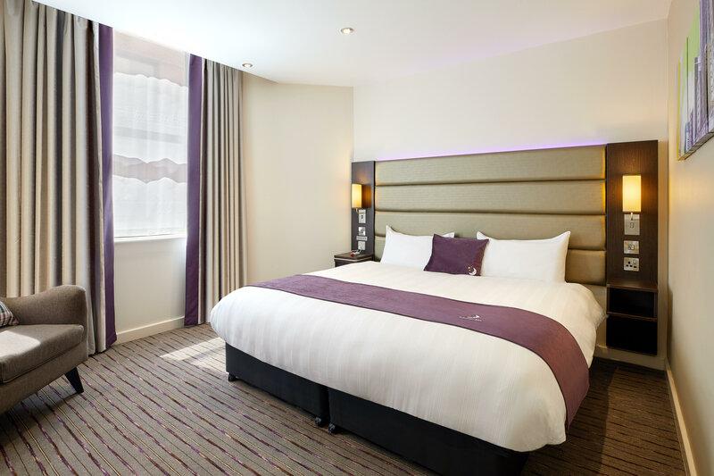 Premier Inn Stockton-On-Tees West