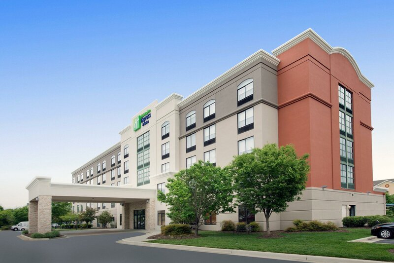 Wingate by Wyndham Bwi Airport