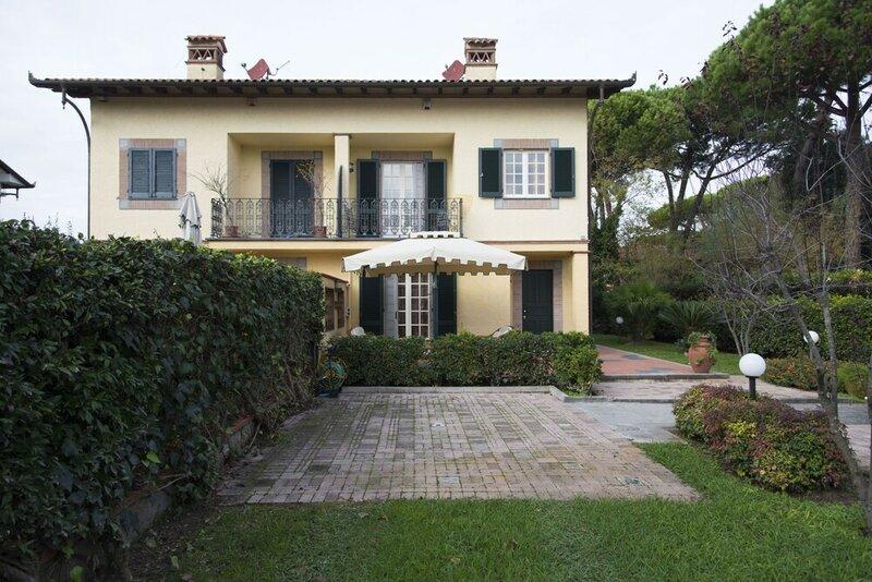 Villa Gloria Pietrasanta
