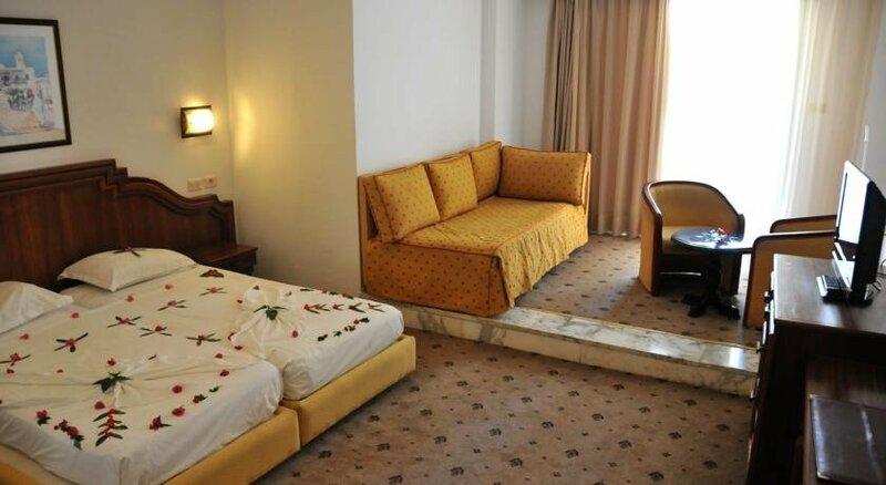 El Hana Palace Caruso Hotels