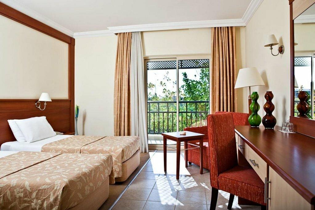 otel — Crystal Paraiso Verde Resort SPA — Serik, photo 2