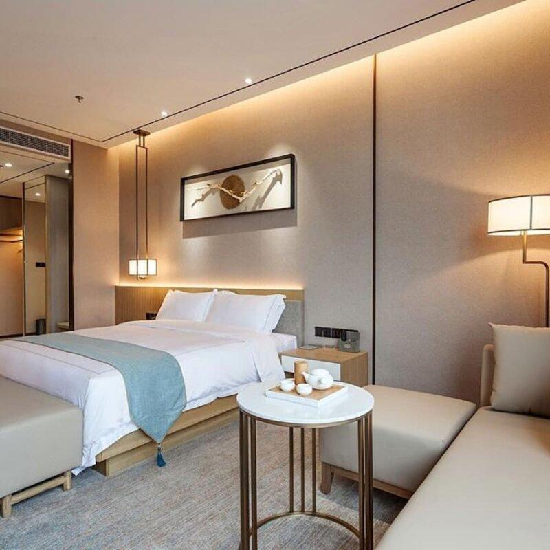 Shanghai Xinrong Manzun Hotel