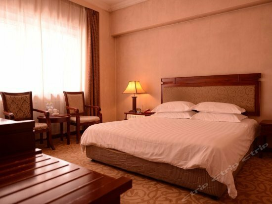 Tongxin Plaza Hotel - Harbin