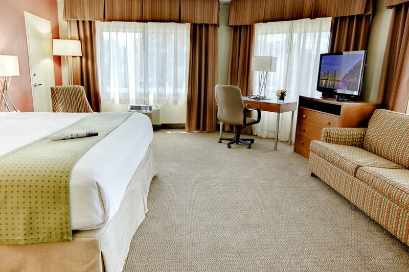 Holiday Inn Coral Gables