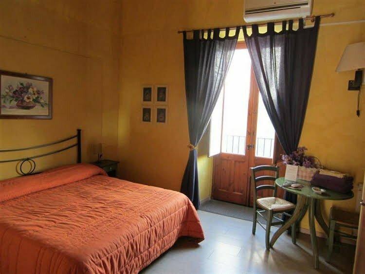Апарт-Отель Dimora di Sicilia