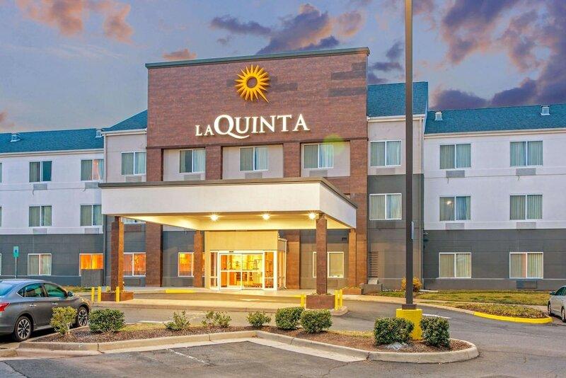 La Quinta Inn & Suites by Wyndham Manassas Battlefield