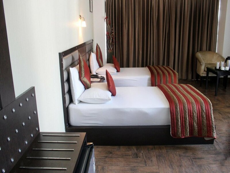 Oyo Rooms Dwarka Sector 12 Metro Station