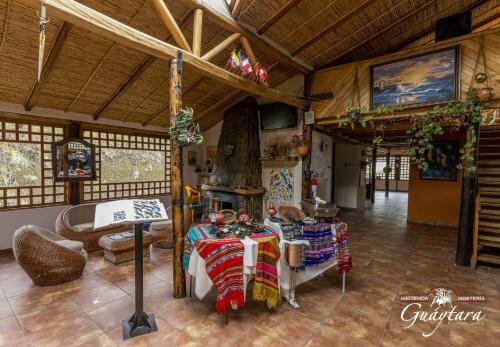Hosteria Guaytara