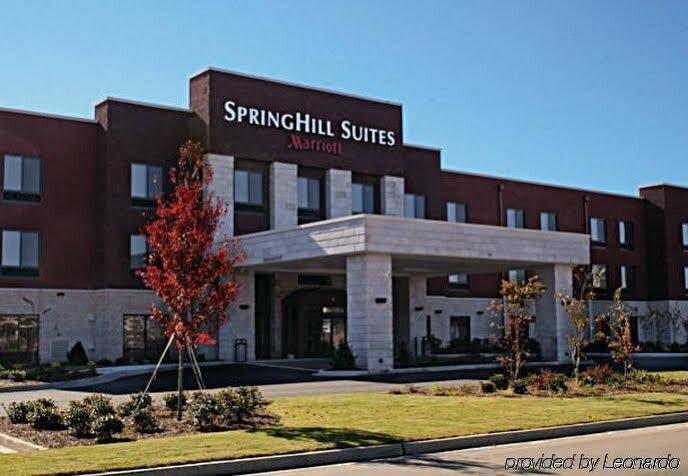 Springhill Suites Statesboro University Area