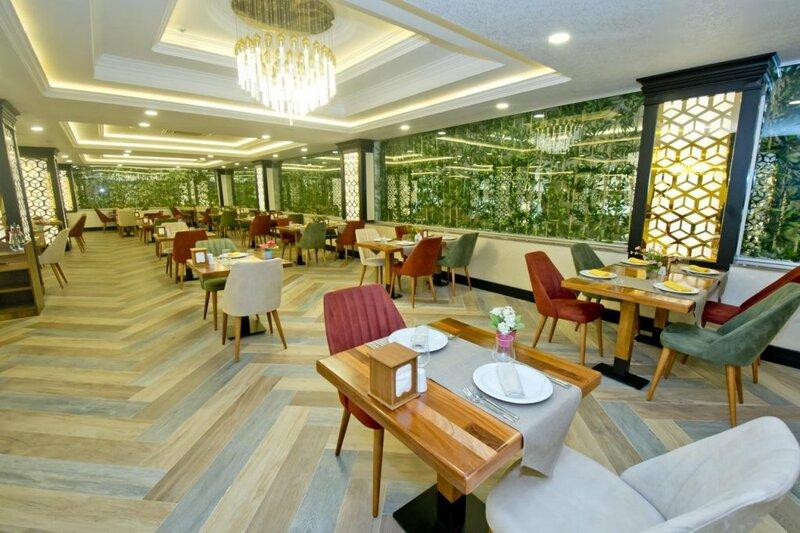 Rich Hotel Baku
