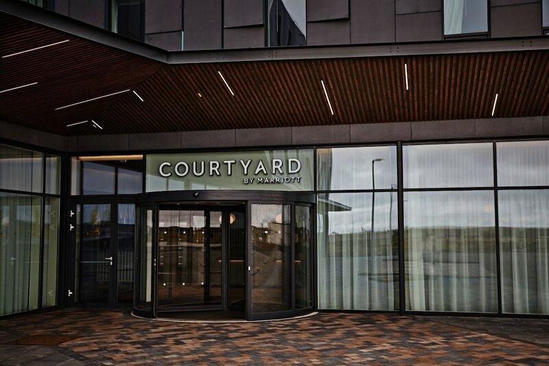 Courtyard by Marriott Reykjavik Keflavik Airport