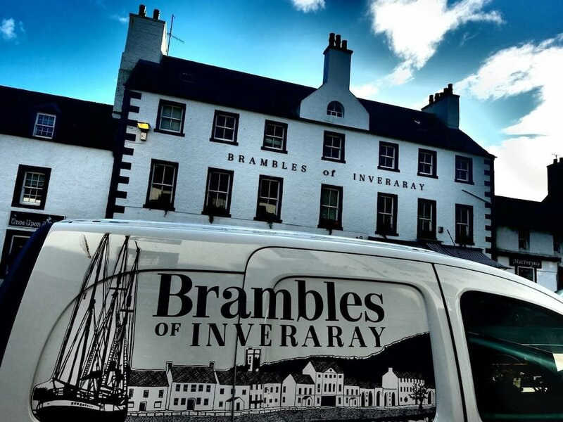 Brambles of Inveraray
