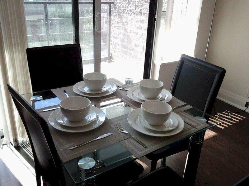 Toronto Suite Rentals - Bayview Village
