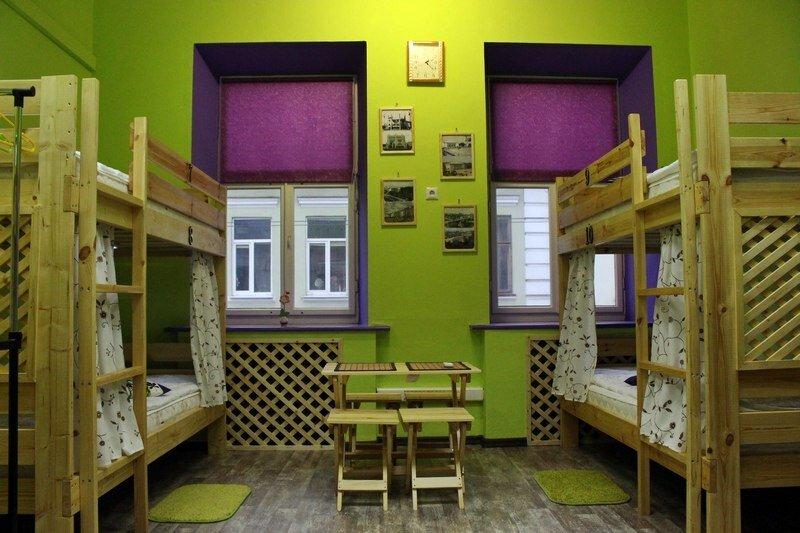 Kip Town Hostel