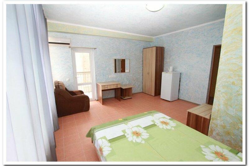Гостевой дом Флибустьер