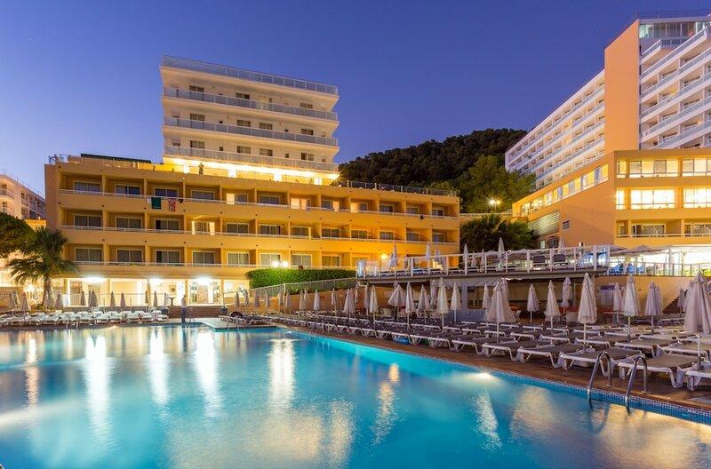 Sirenis Cala Llonga Resort Ibiza