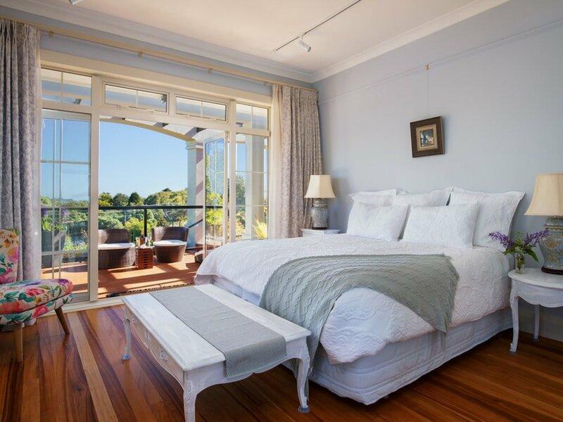 Greenmantle Estate Hotel