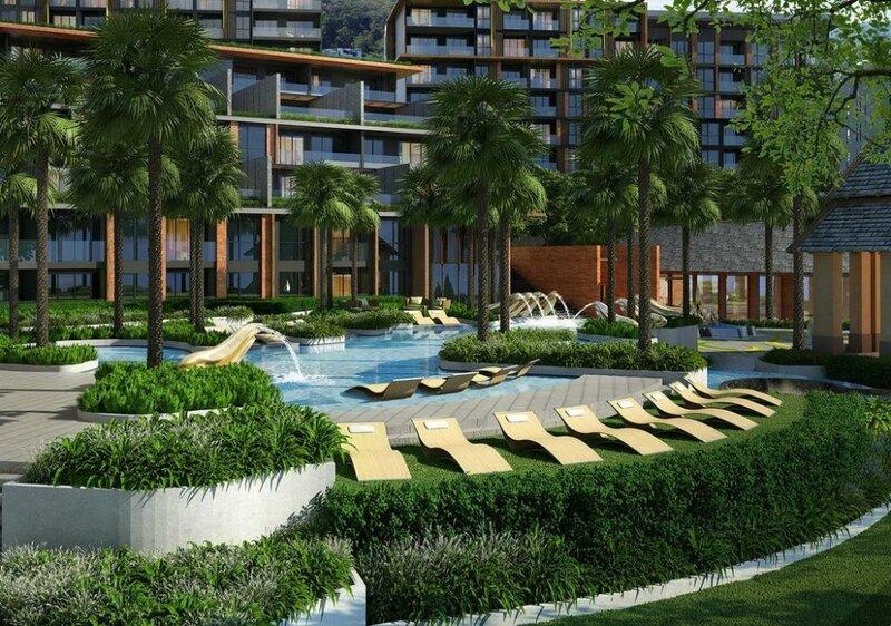 Mida Grand Resort Phuket
