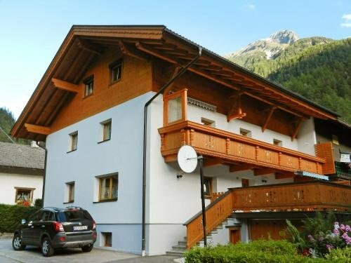 Spacious Holiday Home in Tyrol Near Ski Area