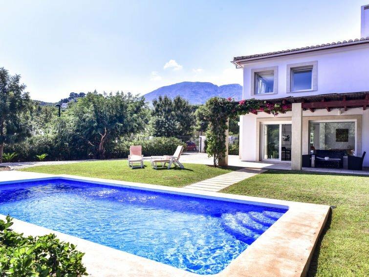 Villa Villa las Cycas