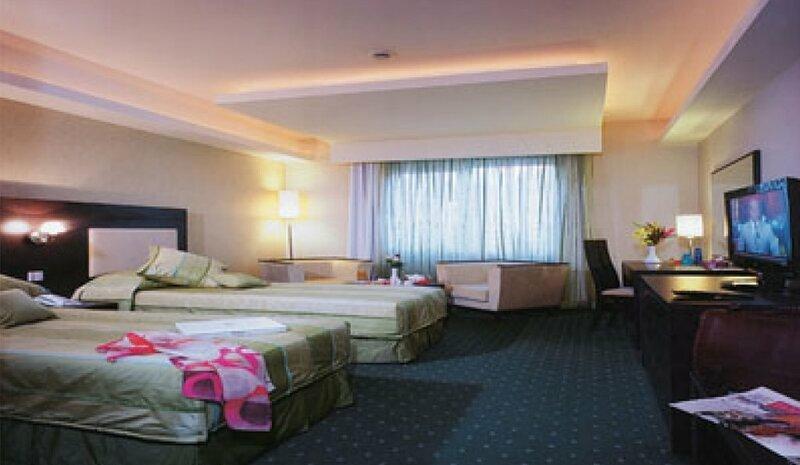 Отель Evin