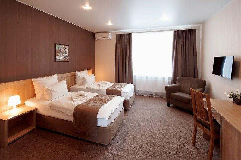Mini Hotel Avaks