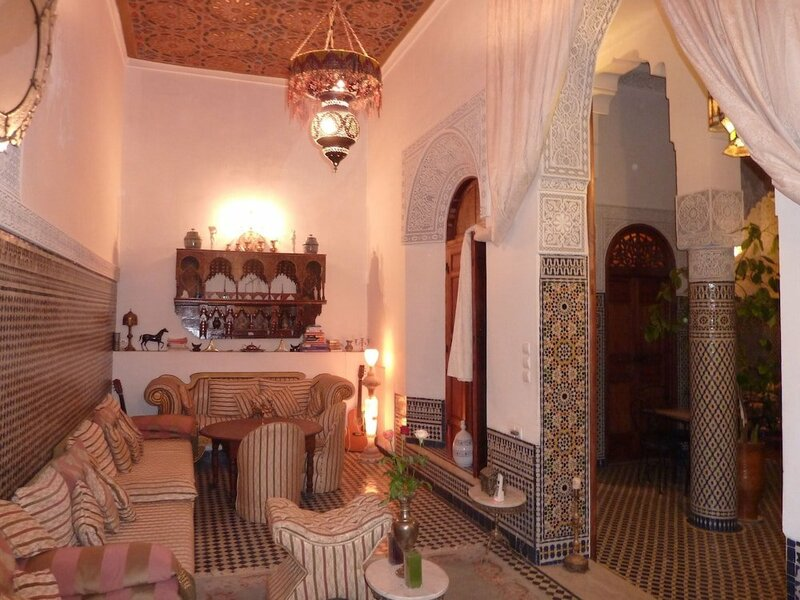 Riad Dar Al Safadi