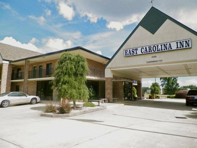 East Carolina Inn Greenville by Magnuson Worldwide