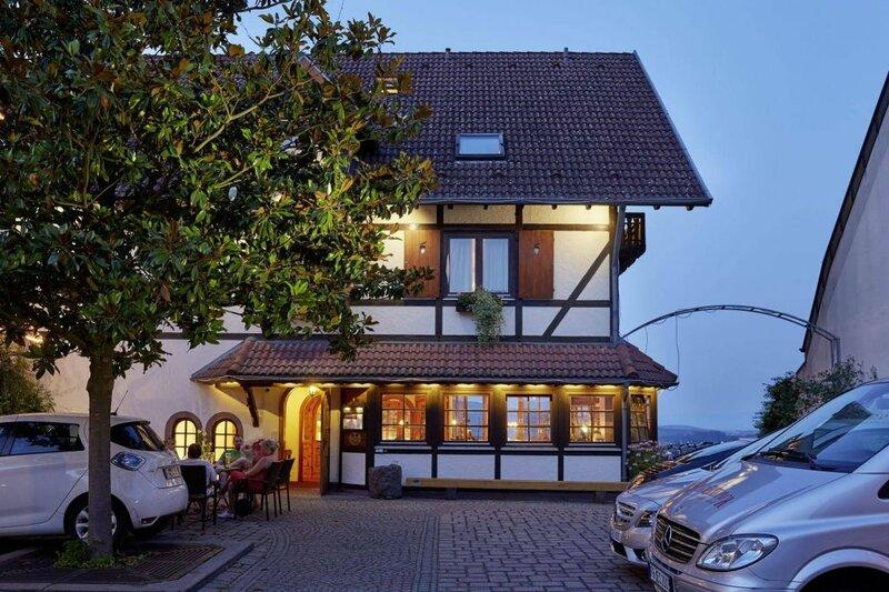 Kapuzinergarten Panoramahotel & Eventrestaurant