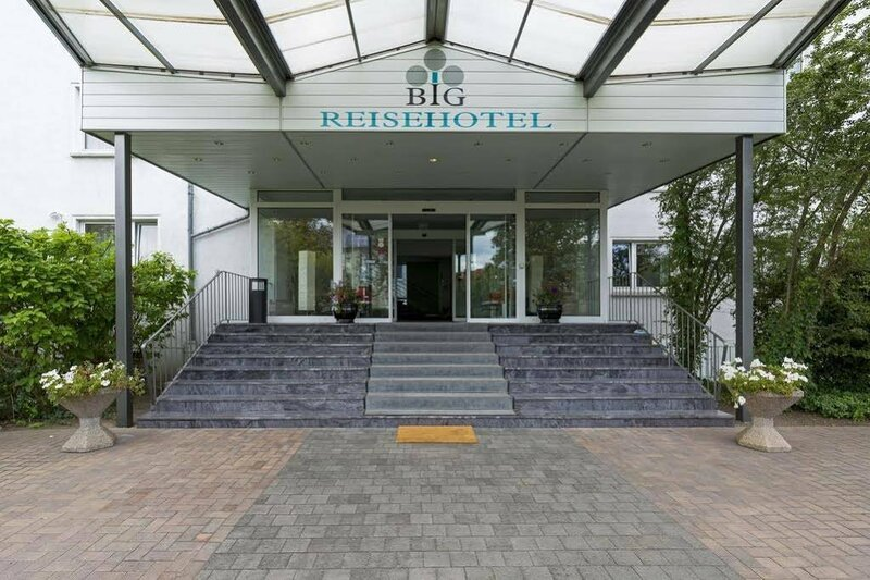 Big Reisehotel Wolfen