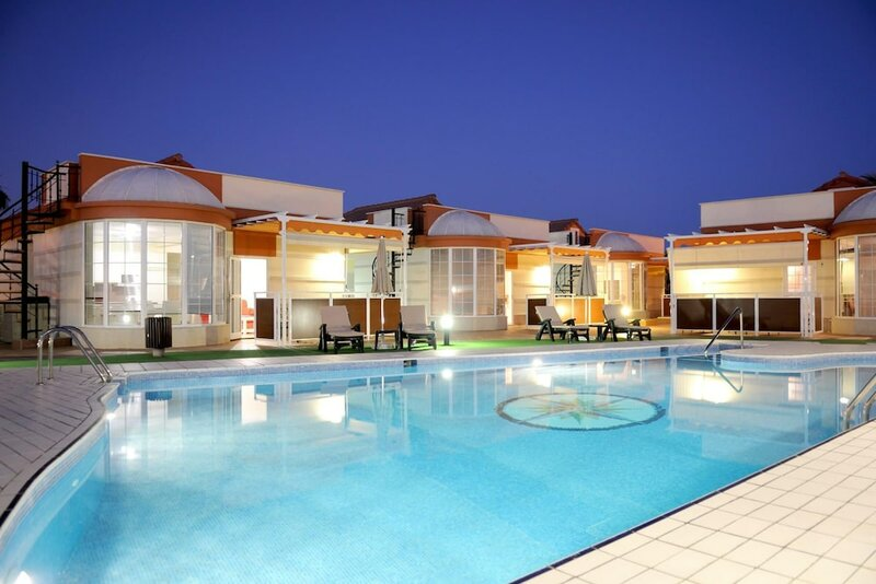 Relax & Quiet Villa in Maspalomas Golf