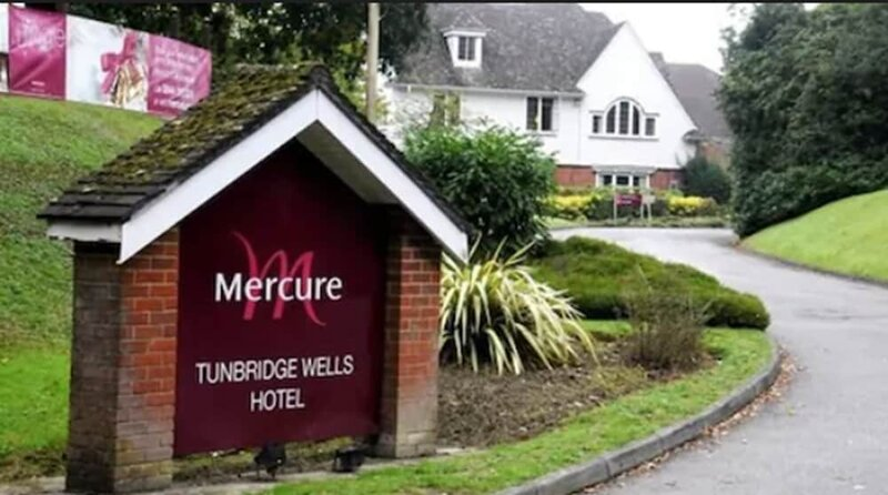 Mercure Tunbridge Wells Hotel