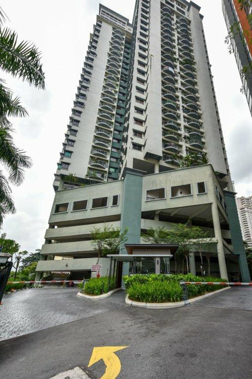 Menara Bukit Ceylon 2