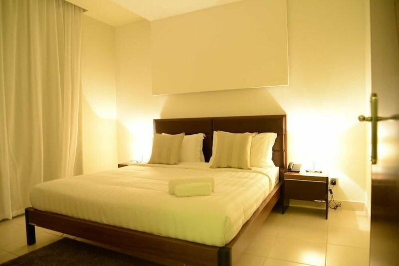 Silver City 2 Business Hotel Apartments