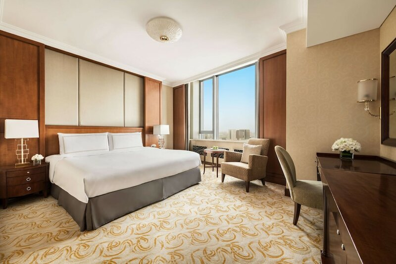Shangri La Hotel Huhhot