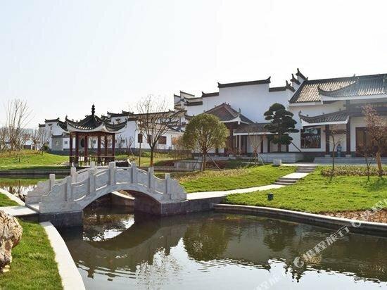 Shuimo Jiangnan Hotel