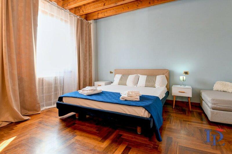 DesenzanoLoft Garda Family House