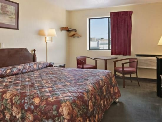 Super 8 by Wyndham Huntsville Alabama