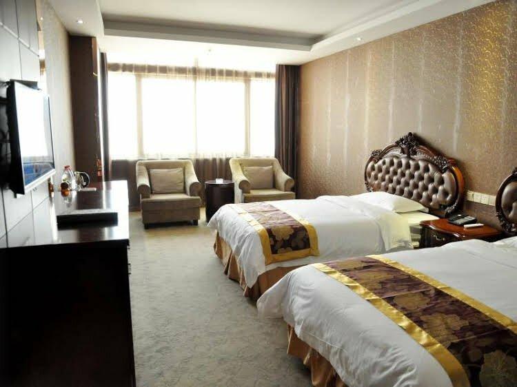 Qin Huang Hotel
