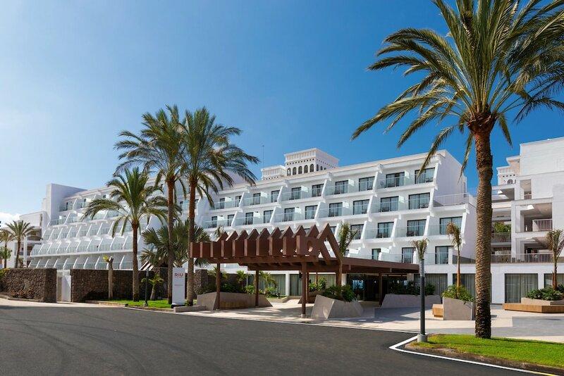 Hotel Riu Buenavista – All Inclusive