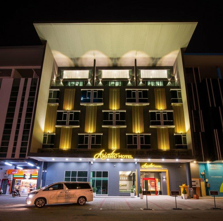E-Red Hotel Melaka