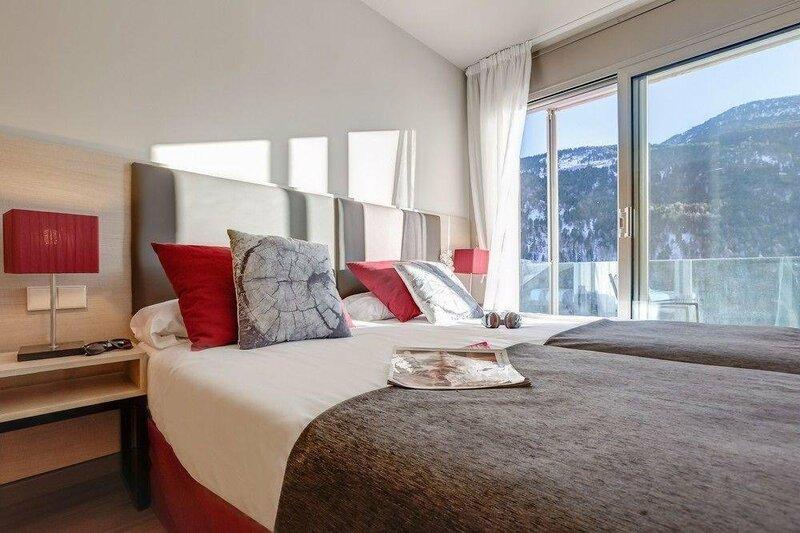 Andorra Ransol
