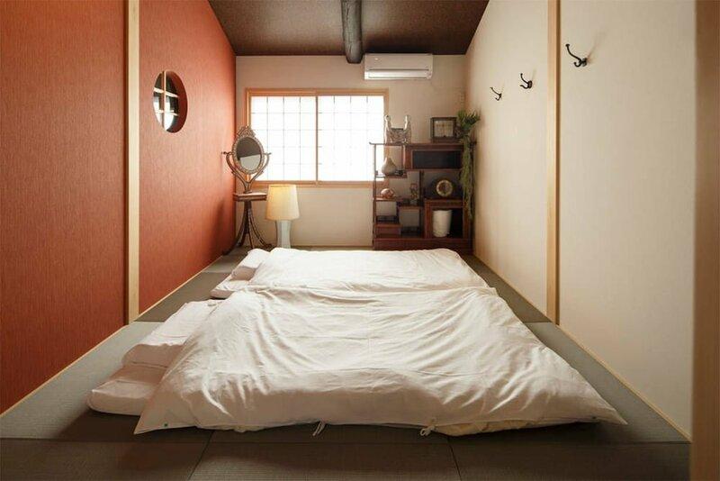 Art Stay - Touji Machiya
