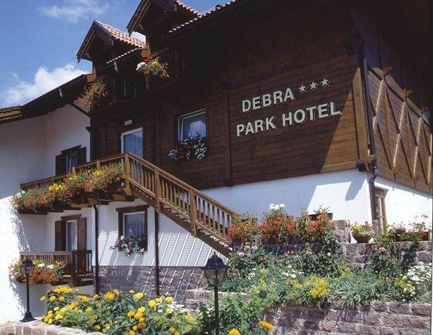 Park Hotel Debra